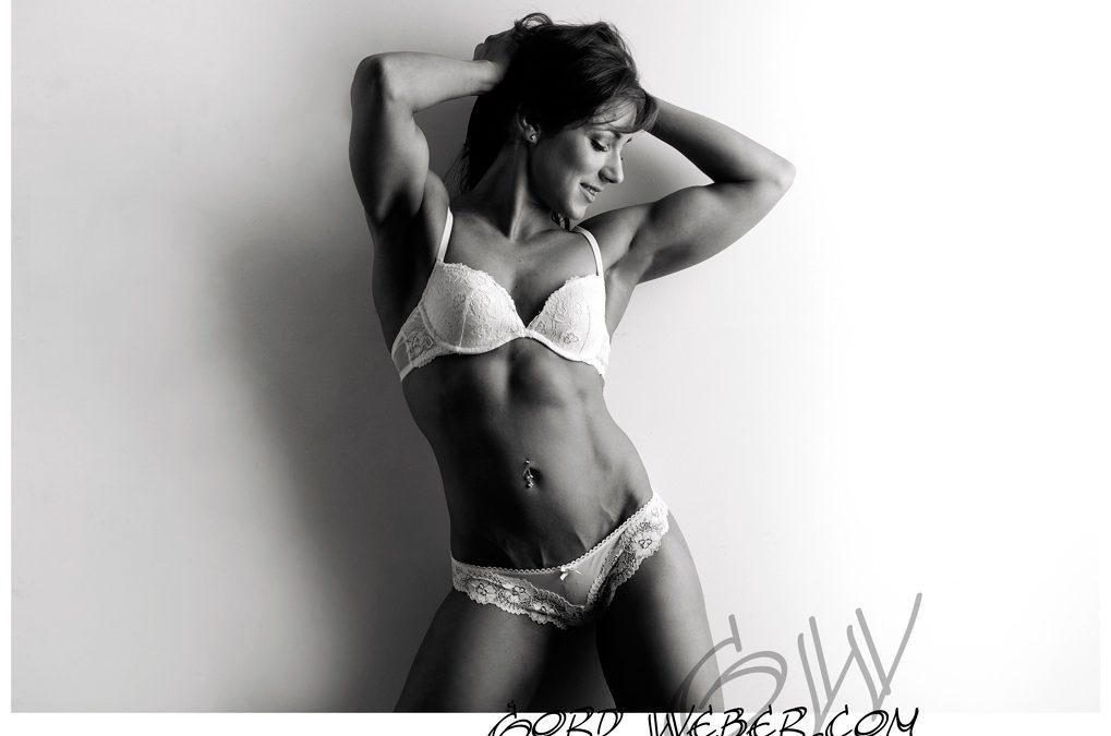 Fitness Photography Ottawa – Elsa